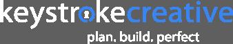 Keystroke Creative Logo